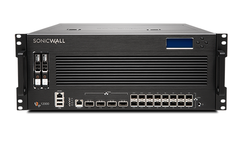 SonicWall NSSP Series