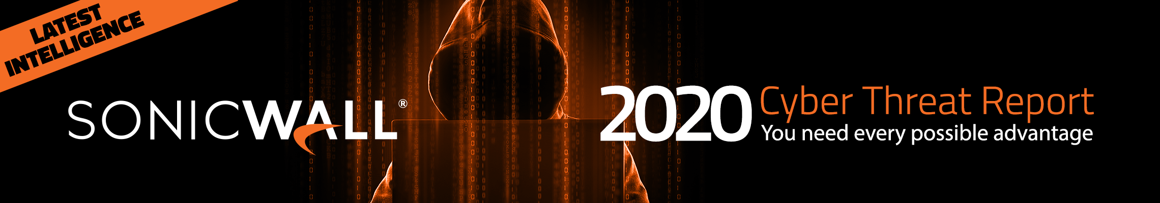 2020 SonicWall Cyber Threat Report